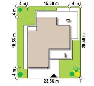 Monaco-Plano Parcela